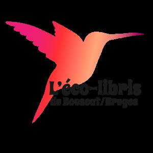 Logo l'éco-libris du Bouscat/Bruges