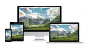 Création site web - webdesigner freelance Bordeaux