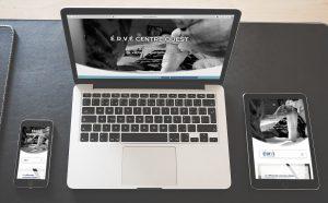 Création site internet - webdesigner freelance à Bordeaux